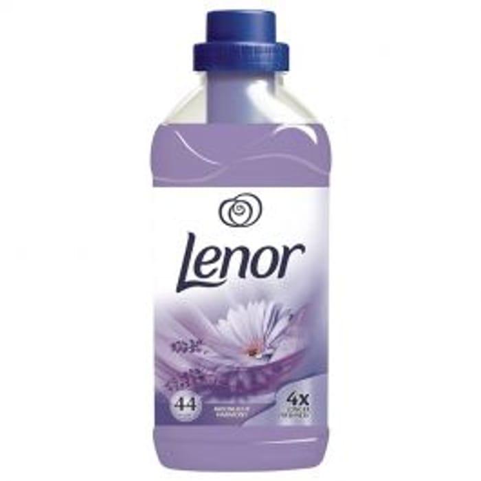 Lenor Fabric Conditioner Moonlight Harmony 44 Wash 1.1L
