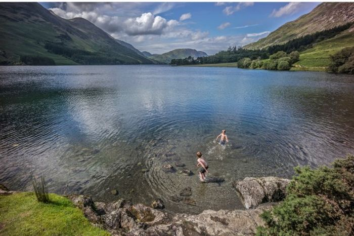 Free Wild Swimming an Essential Guide with Best Places to Swim in the UK