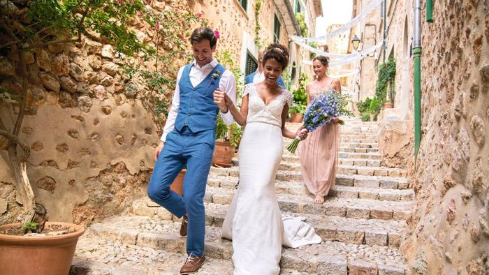 Save 5% on Your Wedding Package to Greece & Cyprus