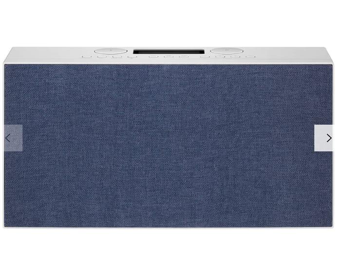 John Lewis & Partners Tempo Duo DAB/DAB+/FM Bluetooth Digital Radio with Alarm,