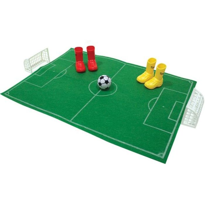 Desk Top Finger Football Game