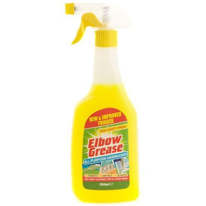 Elbow Greese 500ml All Purpose De-Greaser for £1