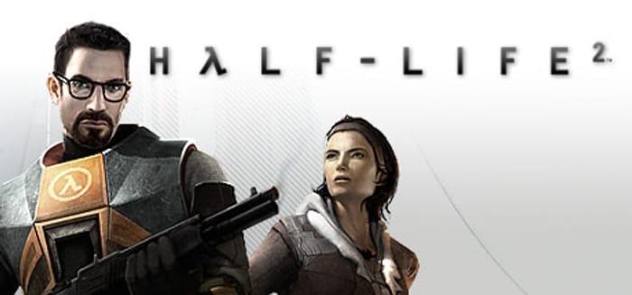 PC Steam Half Life / Half Life 2 £0.71 Each at Steam Store