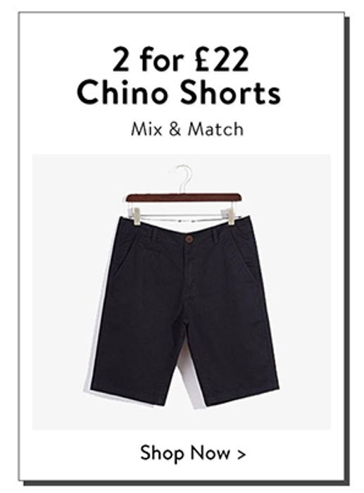 Chino Deal - 45% Off