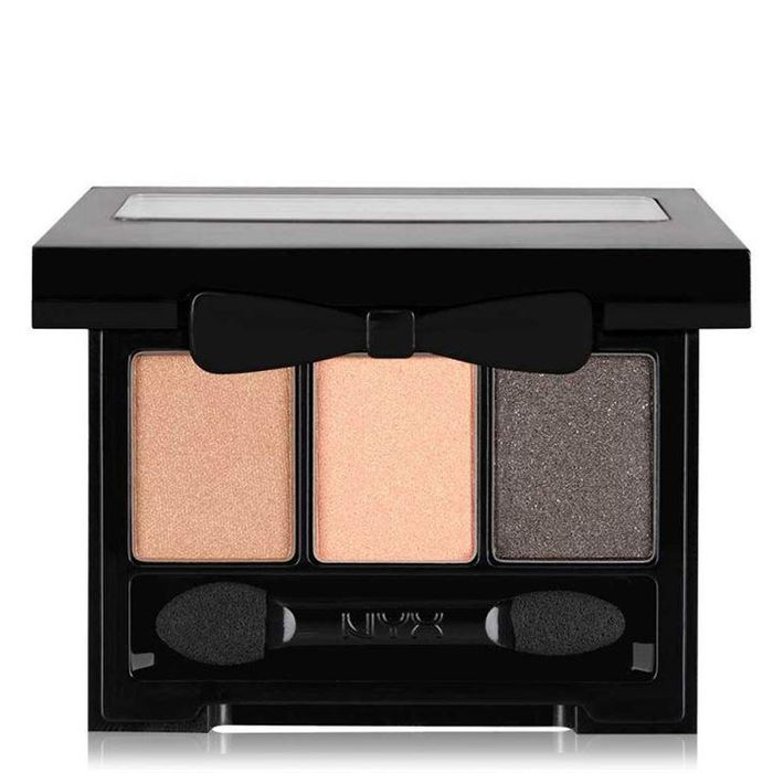 NYX Eyeshadow Palette - 2 Colours to Choose From