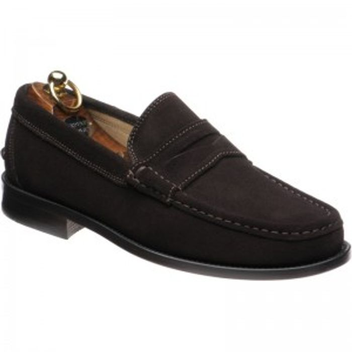 Classic Italian Handmade Loafers at a Fantastic 20% Discount -