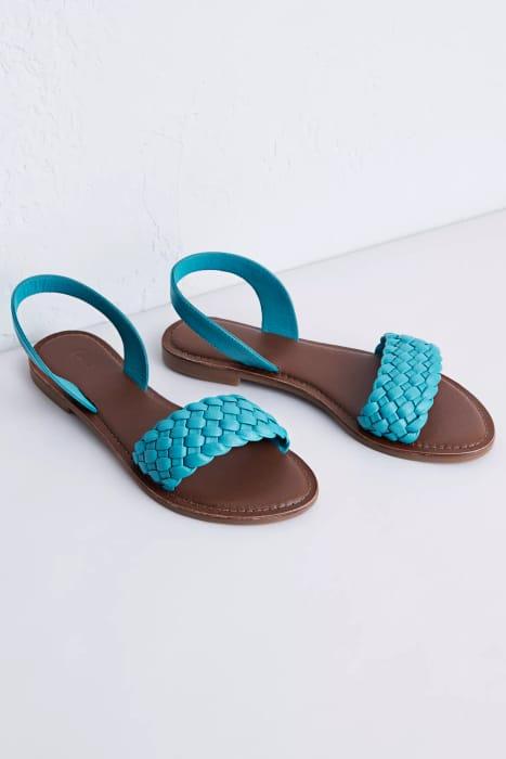 Seasalt 100% Leather Sandsifter Sandal