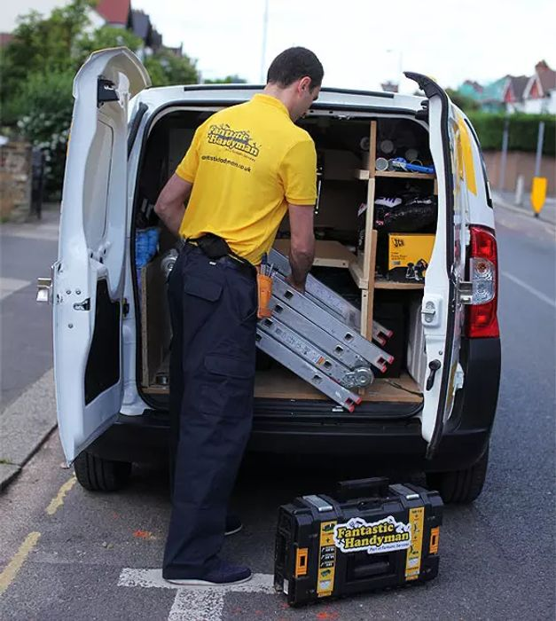 £4 off Handyman Services