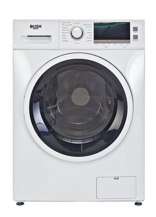 10% off Hotpoint and Indesit Washer Dryers