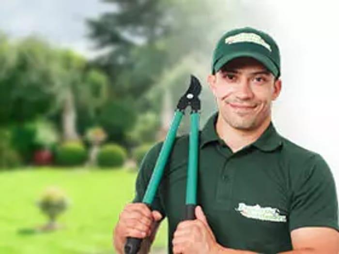 £5 off Gardening Services