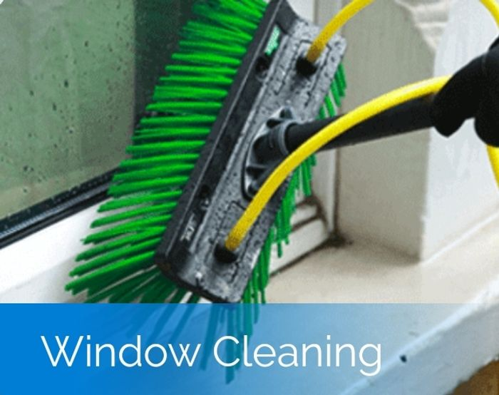 £5 off Window Cleaning Service at Fantastic Services