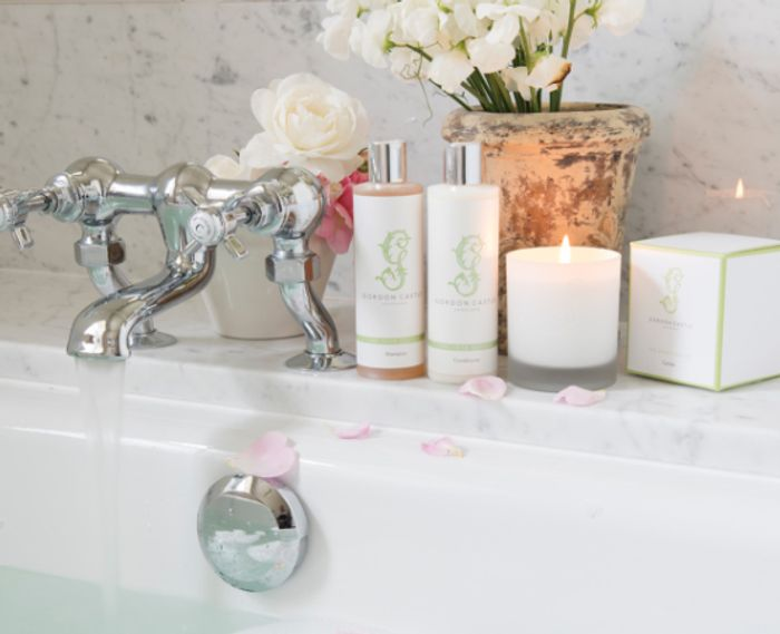 Gordon Castle Scotland   Buy 1 Get 1 Half Price across Bath & Body Products