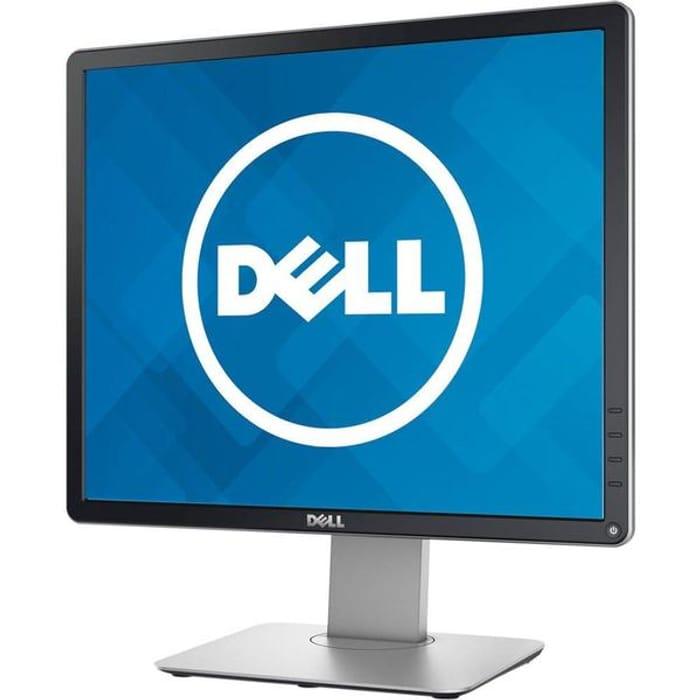Dell P1914S TFT IPS LED Monitor 1280 X 1024 £20.50 at ITZoo