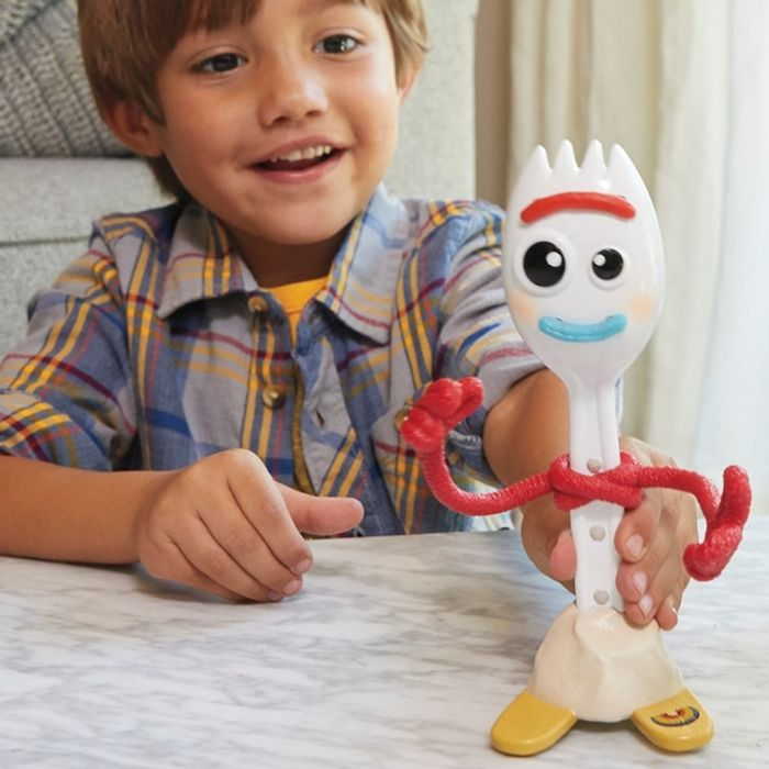 Forky True Talkers Figure Disney Pixar's Toy Story 4