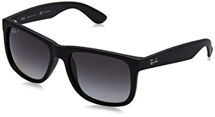 RAY BAN Unisex 4165 Sunglasses
