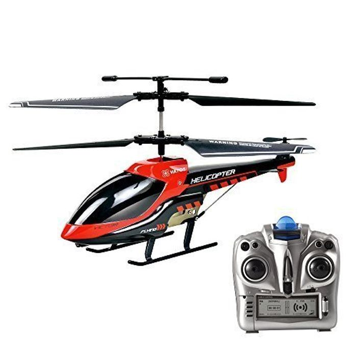 Deal Stack Remote Control Helicopter £12.99 Instead of £19.99