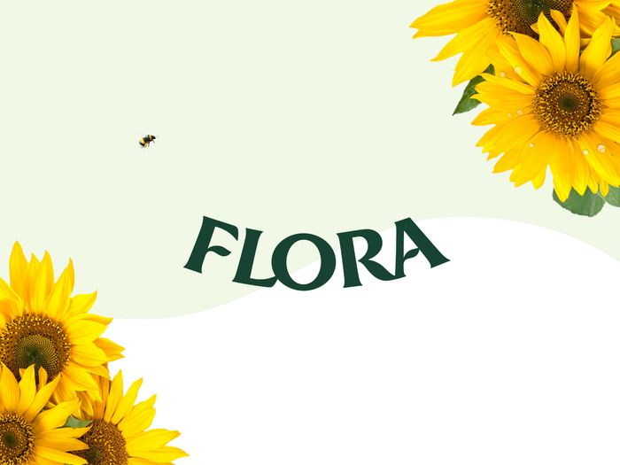 Try New Flora for Free