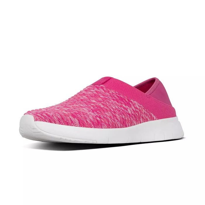 Women's Slip-on Sneakers Psychedelic Pink - SAVE £51