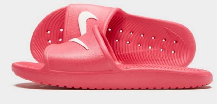 Nike Sliders Pink