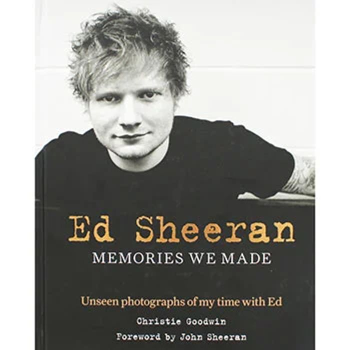 Ed Sheeran - Memories We Made