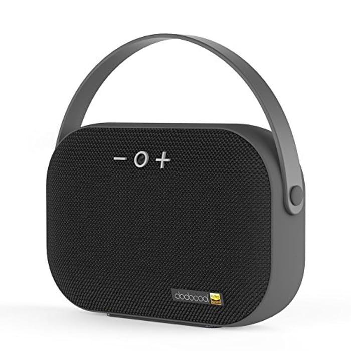 Half Price Bluetooth Speaker