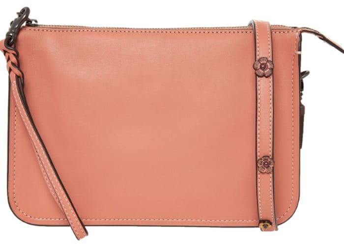 Tk Maxx - Coach Handbag