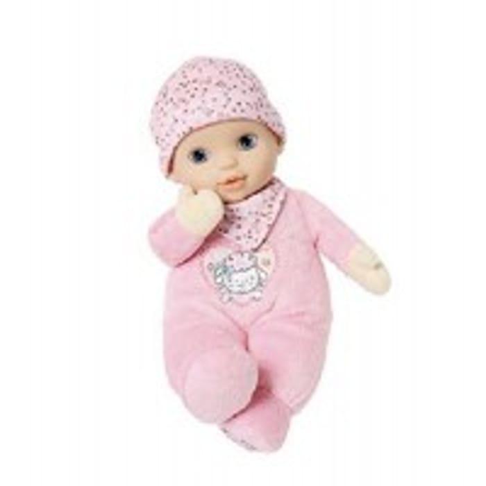Bargan! Baby Annabell Newborn Heartbeat Doll at Bargain Max