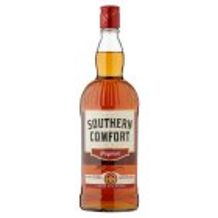 £10 off Southern Comfort 1L