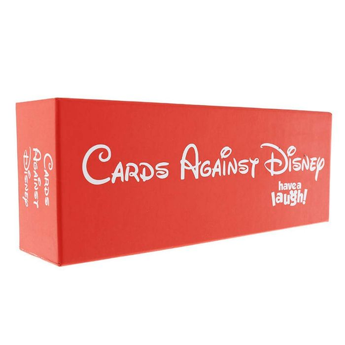 Cards against Disney with Free Delivery