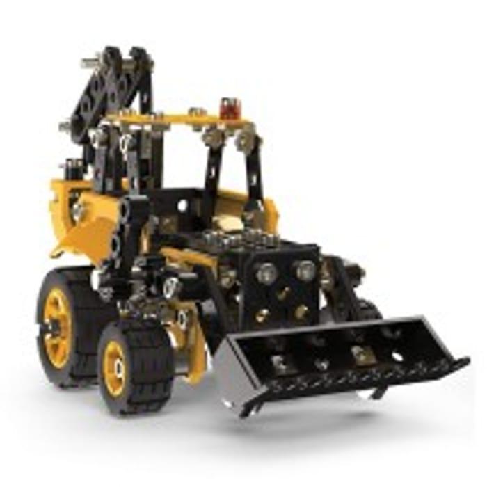Meccano Excavator Construction Digger - save £21.50