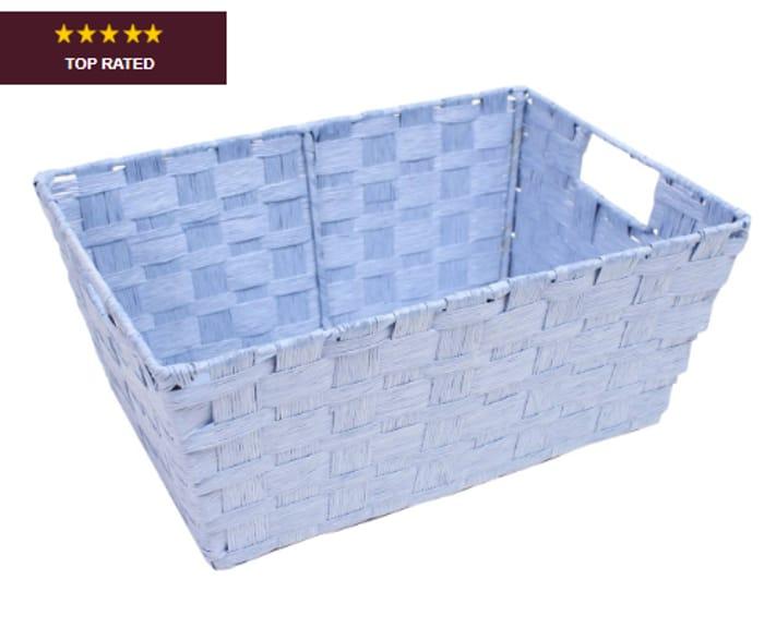 Storage Baskets at Hobbycraft