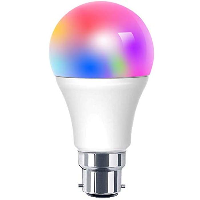 40% off Wifi Smart Bulb