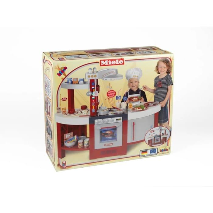 Theo Klein Miele Kitchen - Gourmet International