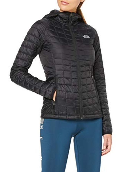 Large Size Only - the NORTH FACE Women's Thermoball Sport Hoodie
