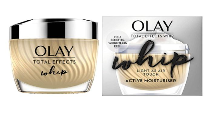 Olay Whip Cream 50ml