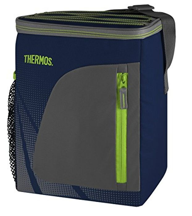 Thermos Radiance Cooler, Navy, 12 Can/8.5 L