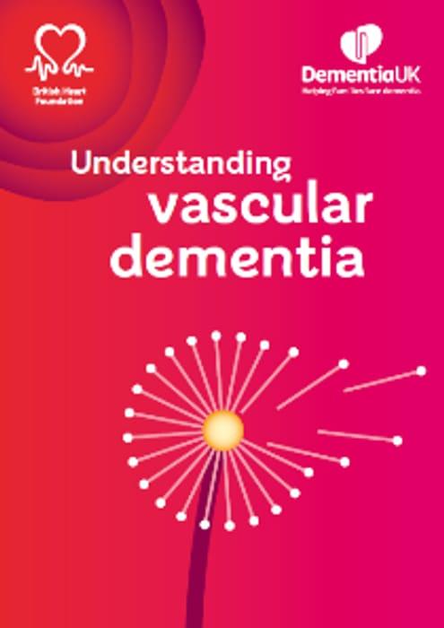 Free Understanding Vascular Dementia Brochure