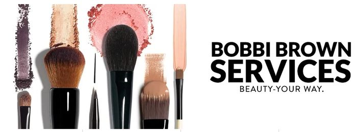 Free Bobbi Brown How to Beauty Services