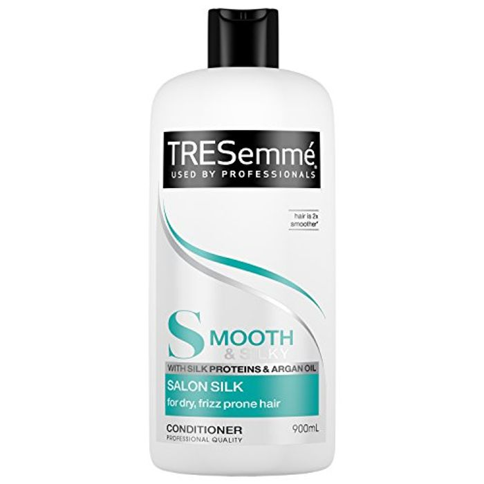 Tresemme Silky Smooth Conditioner £1.80 for 2 bottles