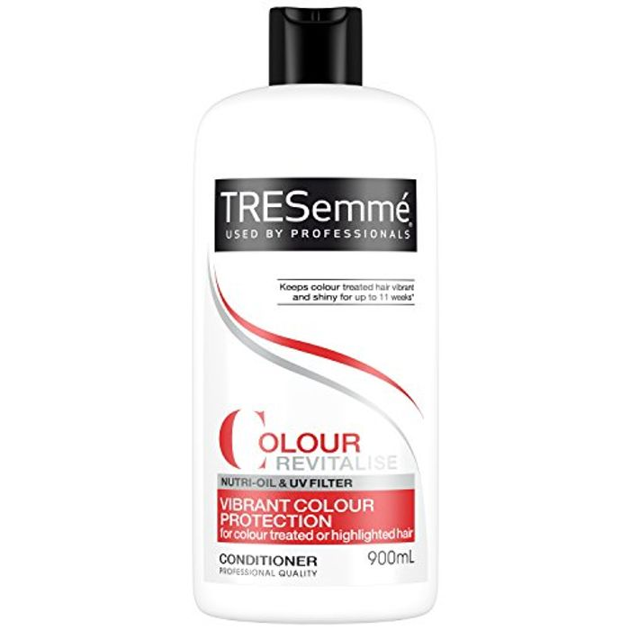 Tresemme Colour Revitalise Conditioner 900ml Pack of 4