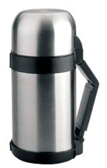 Lacor-62448-ST.STEEL FOOD VACUM FLASK 0.7 LTOS