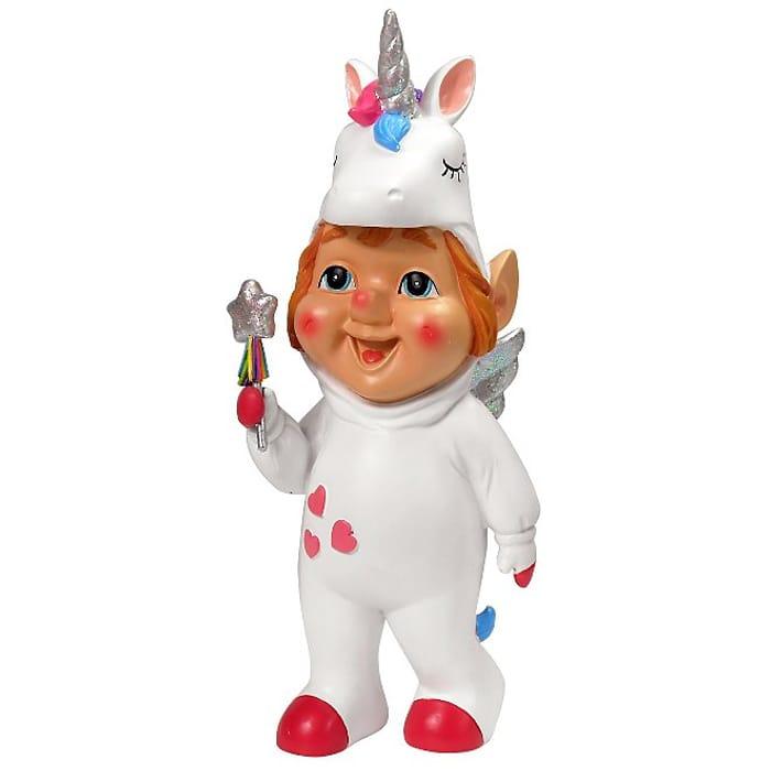 Mini Unicorn Gnome