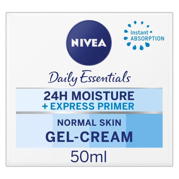 Nivea Daily Essentials Express Hydration Primer Normal Skin 50ml