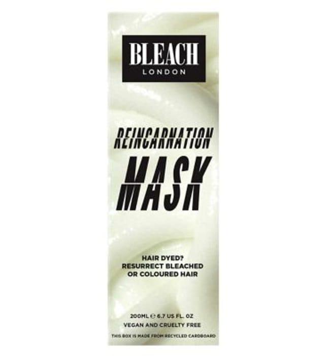 Bleach Reincarnation Hair Mask