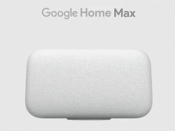 SAVE £100 Google Home Max - Cheapest Price!