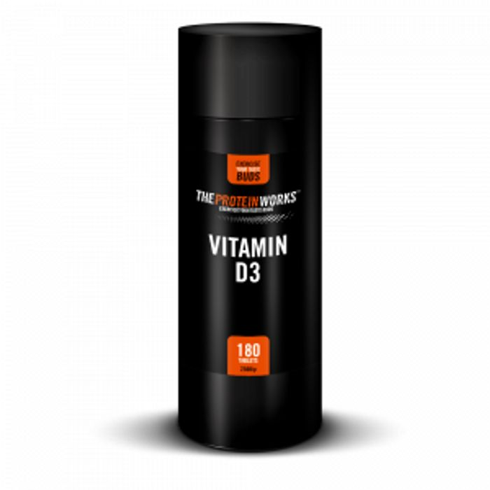 20% off VITAMIN D3 Tablets