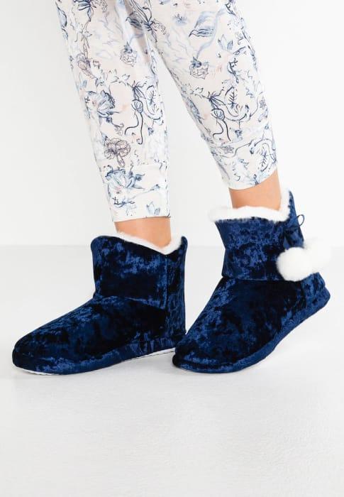 Zalando | Mint & Berry Slippers
