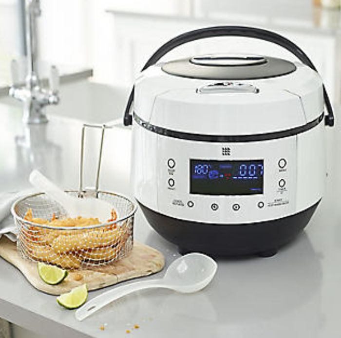 Lakeland Multi Cooker 5L - £20.00 Off