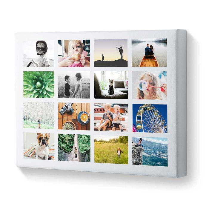 60% off Selected Canvas Orders at Snapfish