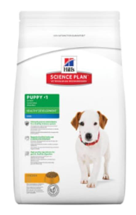 Hill's Science Plan Puppy Healthy Development Mini Breed